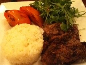 Umami - Steak au Poivre